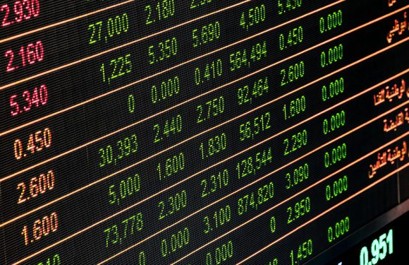 Czapka na pamiątkę 10 000 punktów Dow Jones