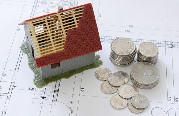 Starania o kredyt mieszkaniowy