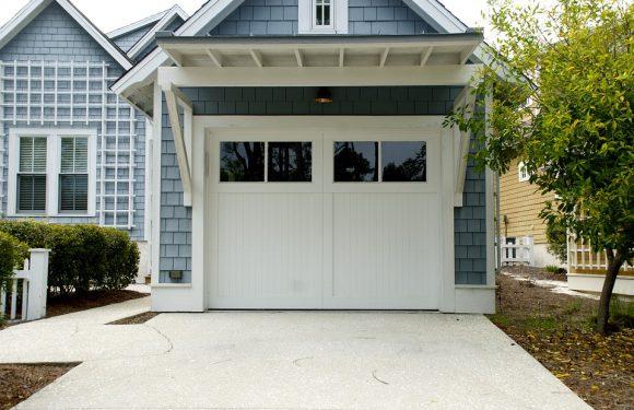 Sterowanie bramą garażową