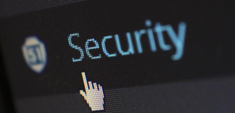 System sygnalizacji włamania i napadu