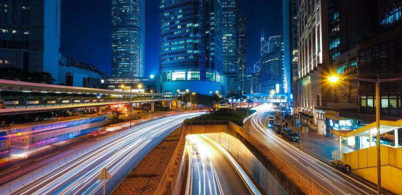 Transportoid – komunikacja miejska w smartfonie