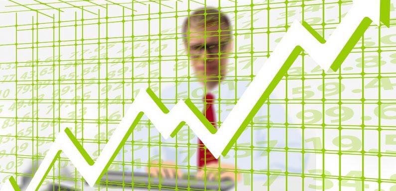 Zawód maklera giełdowego