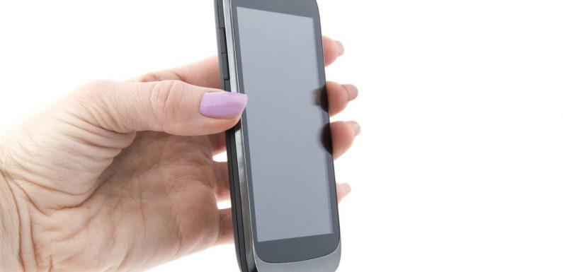 Smartfon czy tablet?